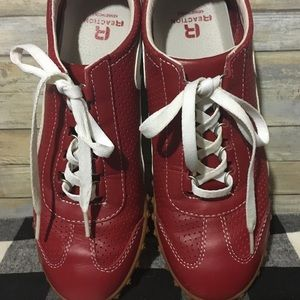 Reaction Kenneth Cole Women Sneakers 8.5 Shoes